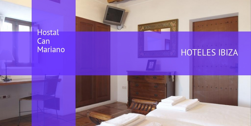 Hostal Can Mariano opiniones