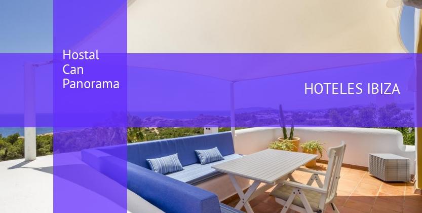 Hostal Can Panorama