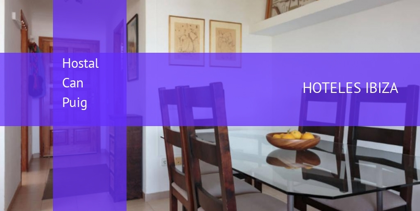 Hostal Can Puig booking