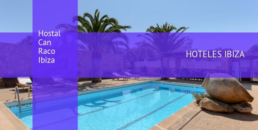 Hostal Can Raco Ibiza