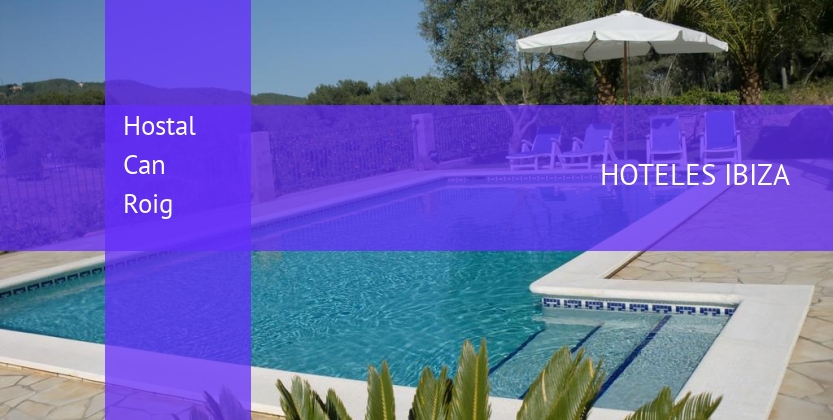 Hostal Can Roig