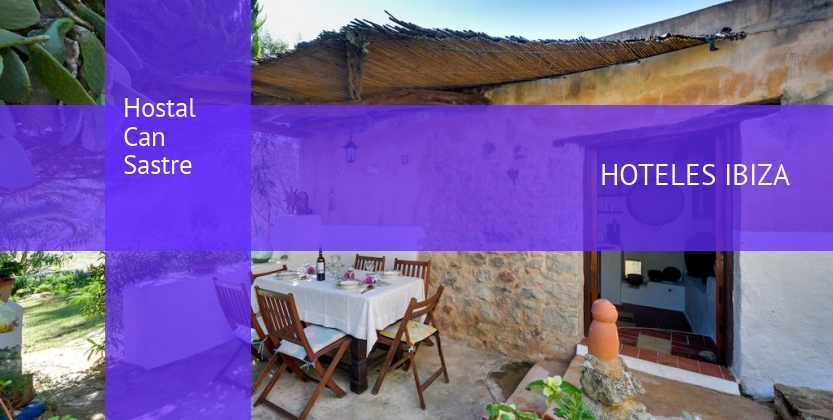 Hostal Can Sastre barato