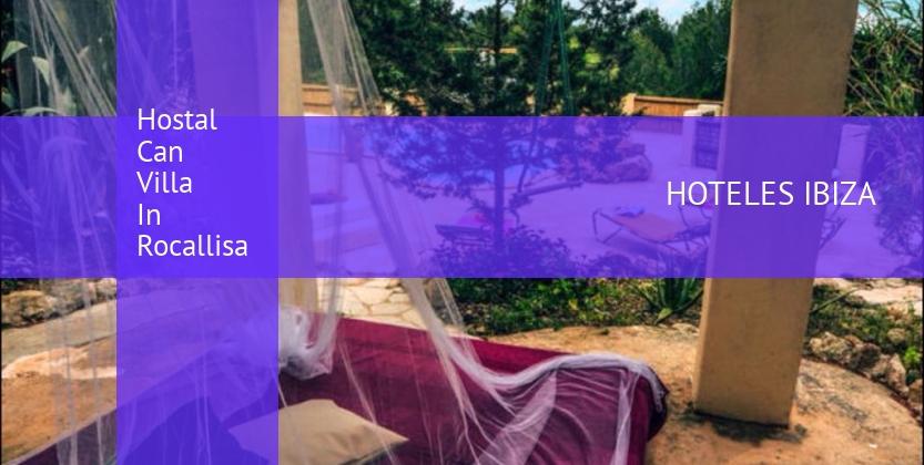 Hostal Can Villa In Rocallisa opiniones