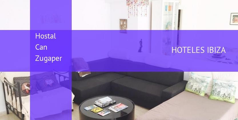 Hostal Can Zugaper booking