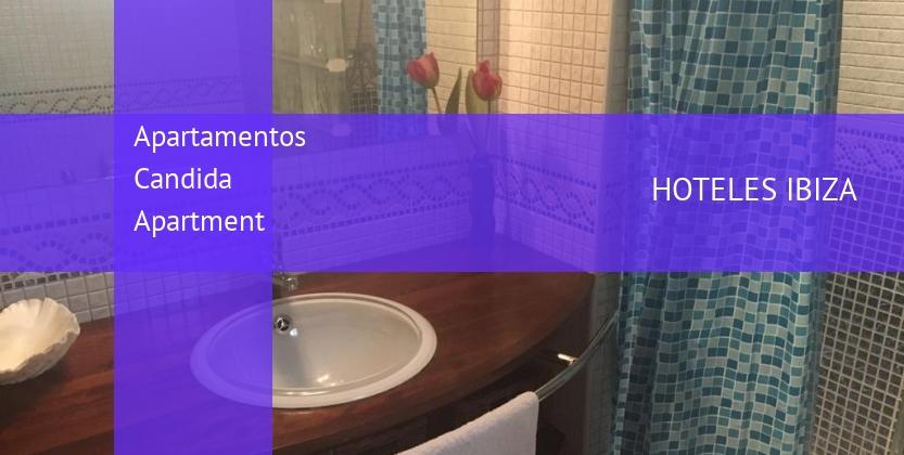 Apartamentos Candida Apartment barato