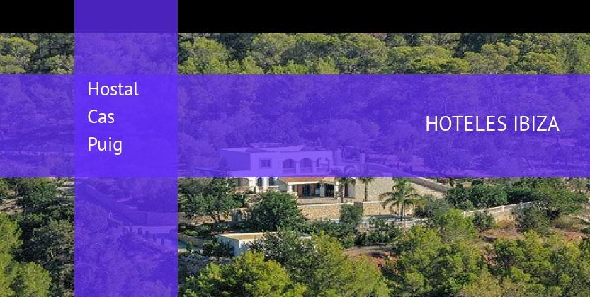 Hostal Cas Puig reservas