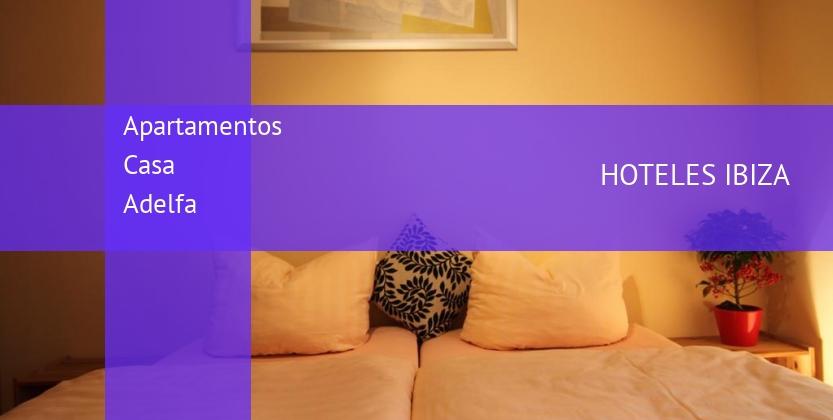 Apartamentos Casa Adelfa barato