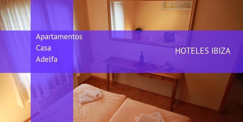 Apartamentos Casa Adelfa opiniones