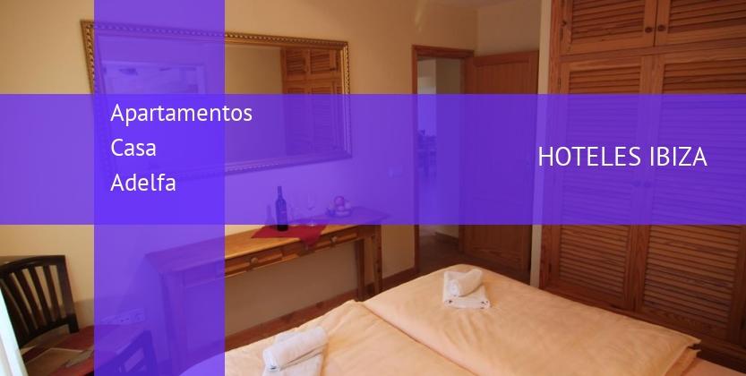 Apartamentos Casa Adelfa reservas