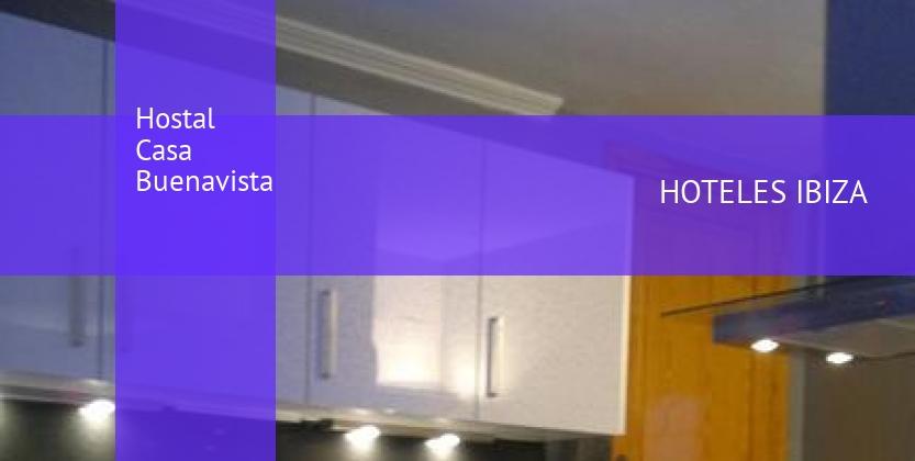Hostal Casa Buenavista barato