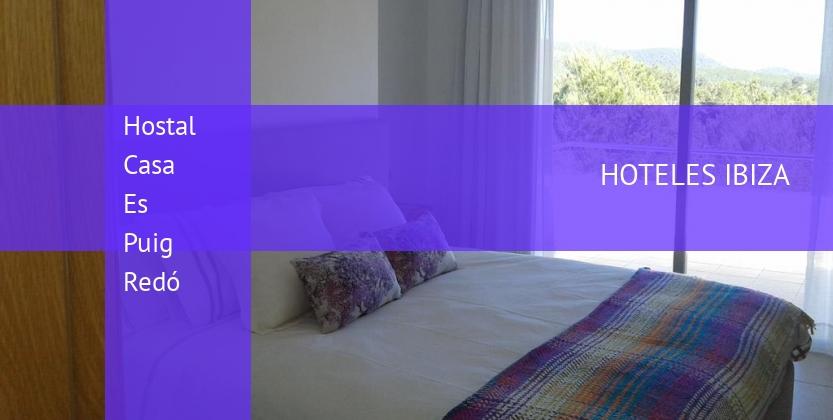 Hostal Casa Es Puig Redó reverva