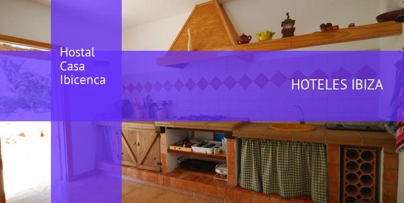 Hostal Casa Ibicenca opiniones