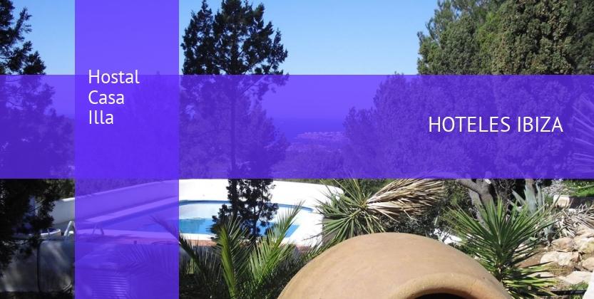 Hostal Casa Illa booking