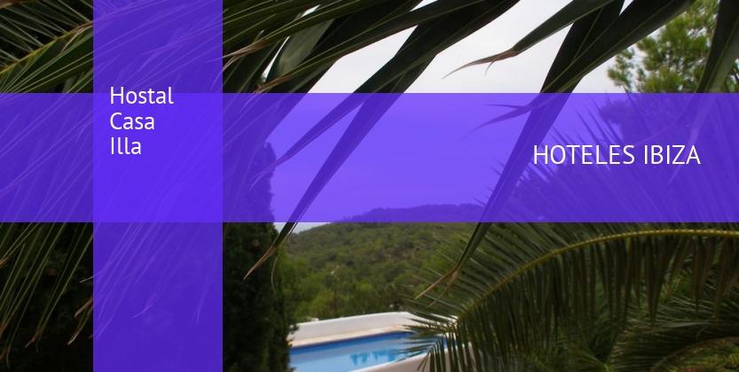 Hostal Casa Illa opiniones