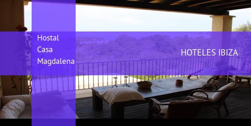 Hostal Casa Magdalena baratos