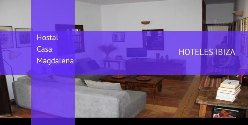 Hostal Casa Magdalena opiniones