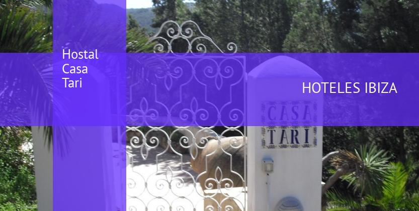 Hostal Casa Tari opiniones