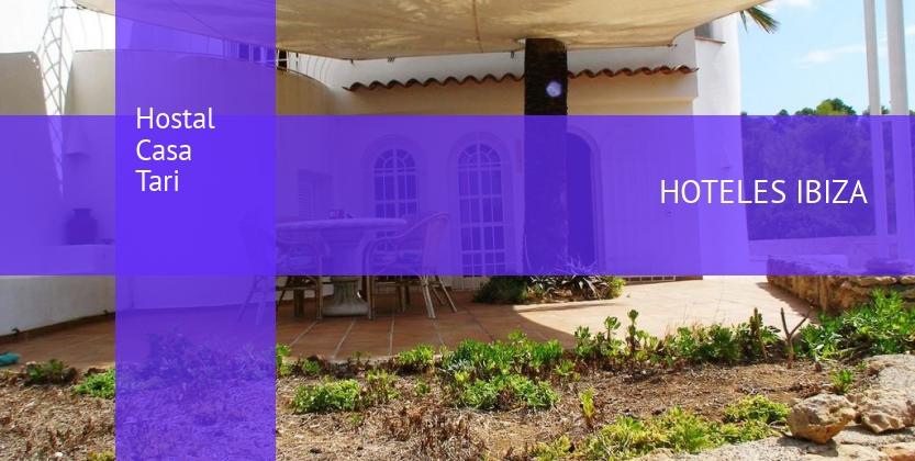 Hostal Casa Tari reverva