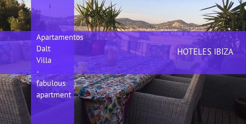 Apartamentos Dalt Villa - fabulous apartment opiniones