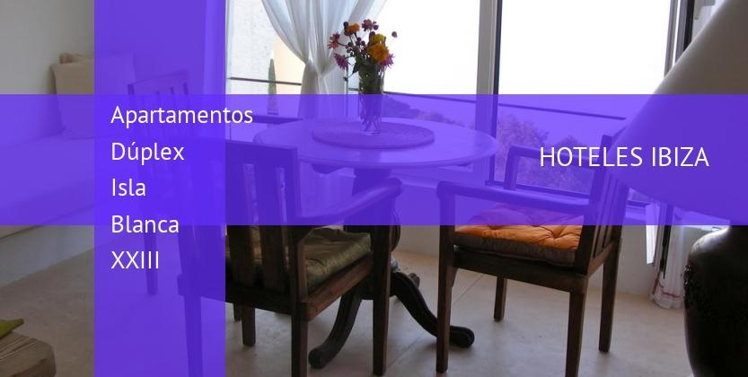 Apartamentos Dúplex Isla Blanca XXIII opiniones