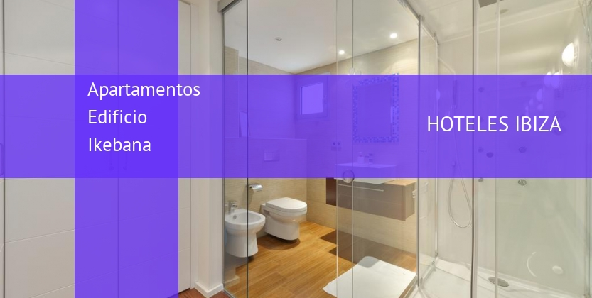 Apartamentos Edificio Ikebana booking