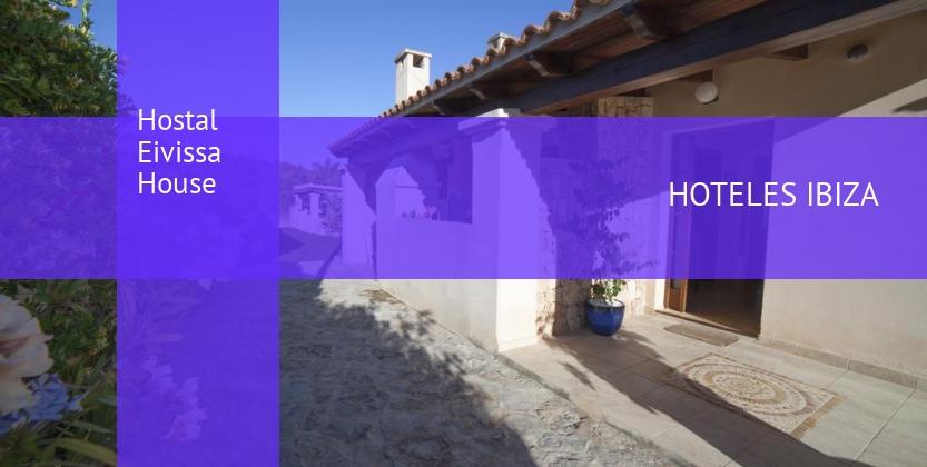 Hostal Eivissa House baratos