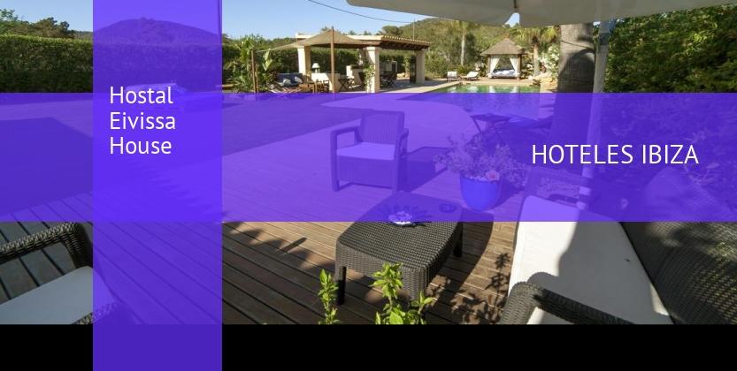 Hostal Eivissa House booking