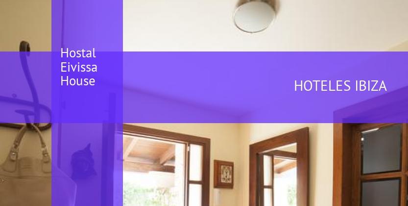 Hostal Eivissa House reservas