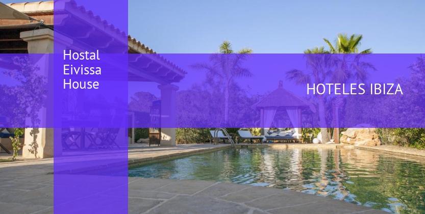 Hostal Eivissa House