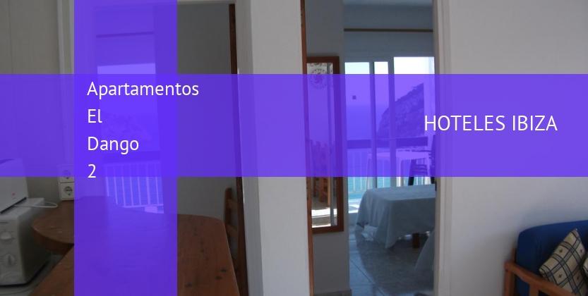 Apartamentos El Dango 2 barato