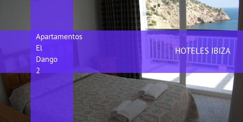 Apartamentos El Dango 2 opiniones