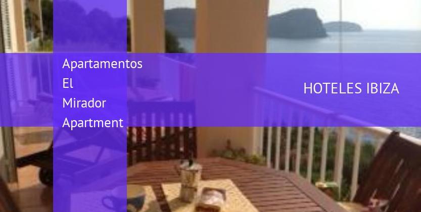 Apartamentos El Mirador Apartment reservas