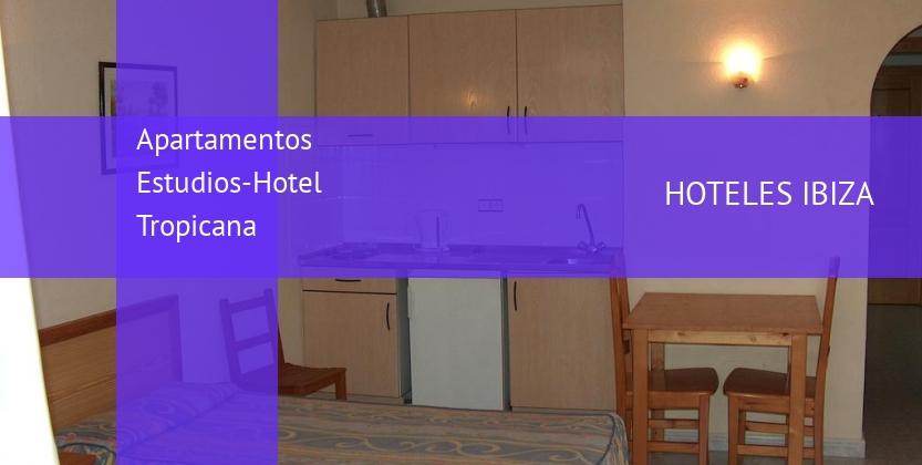 Apartamentos Estudios-Hotel Tropicana opiniones