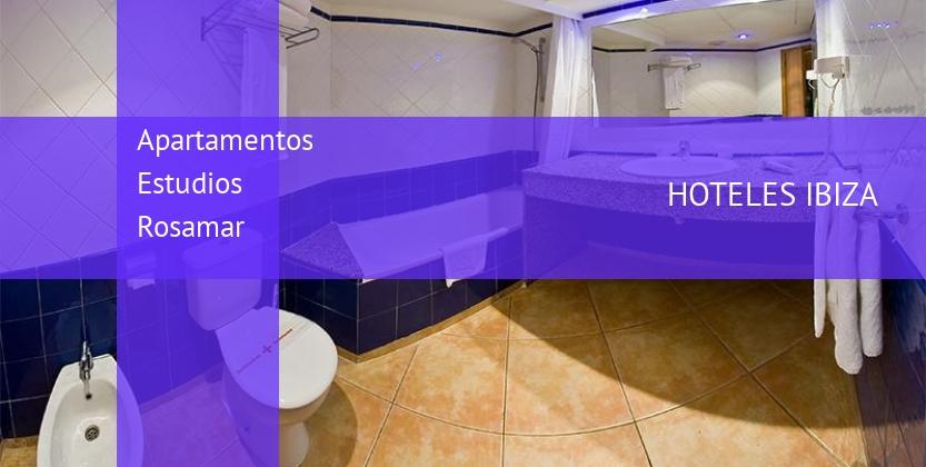 Apartamentos Estudios Rosamar opiniones