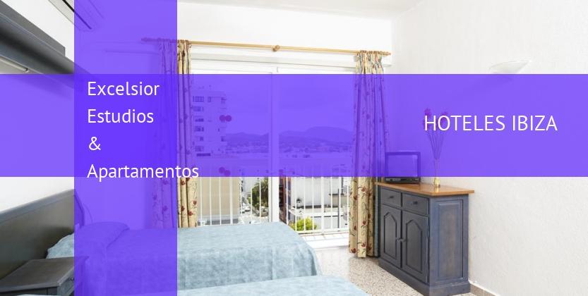 Excelsior Estudios & Apartamentos barato