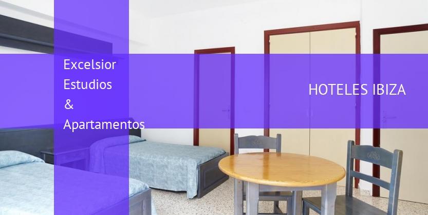 Excelsior Estudios & Apartamentos baratos