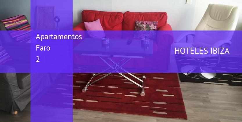 Apartamentos Faro 2 opiniones
