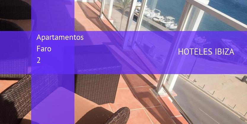 Apartamentos Faro 2 reservas