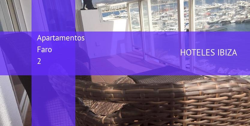 Apartamentos Faro 2 reverva