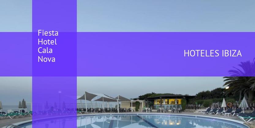 Fiesta Hotel Cala Nova opiniones