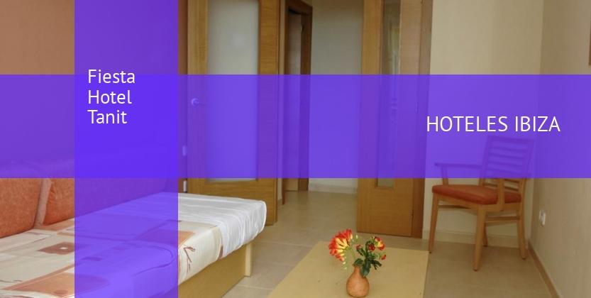 Fiesta Hotel Tanit booking