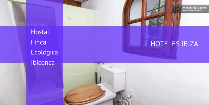 Hostal Finca Ecológica Ibicenca booking
