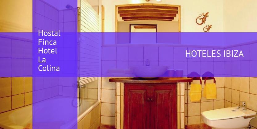 Hostal Finca Hotel La Colina barato