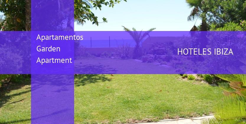 Apartamentos Garden Apartment barato