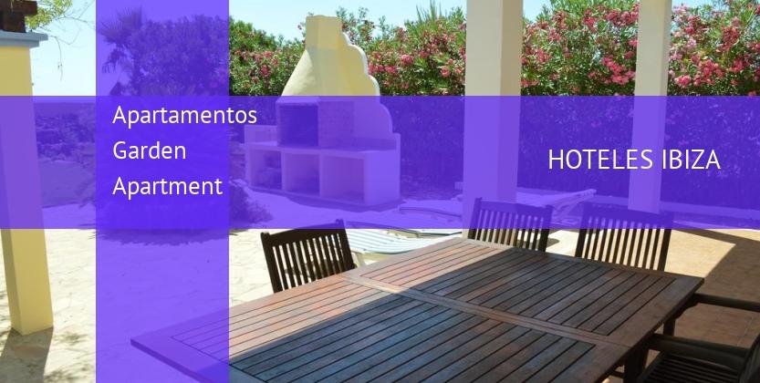 Apartamentos Garden Apartment