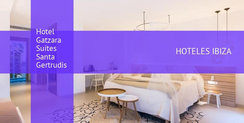 Hotel Gatzara Suites Santa Gertrudis booking