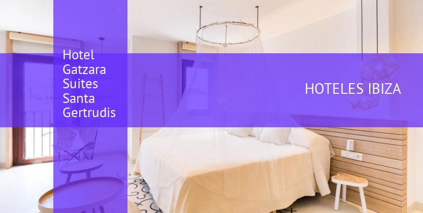 Hotel Gatzara Suites Santa Gertrudis