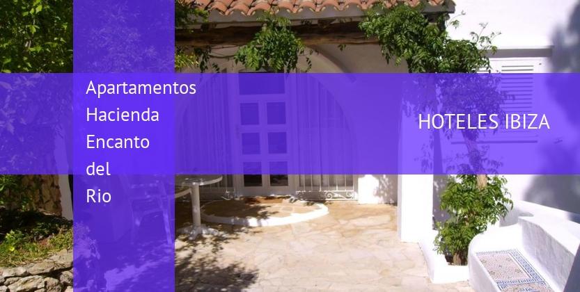 Apartamentos Hacienda Encanto del Rio barato