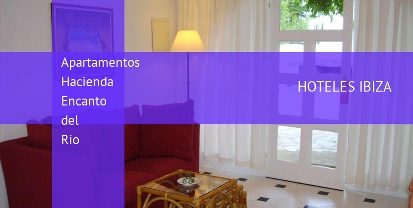 Apartamentos Hacienda Encanto del Rio opiniones