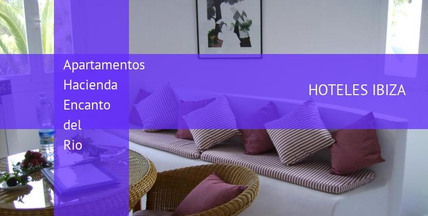 Apartamentos Hacienda Encanto del Rio reservas